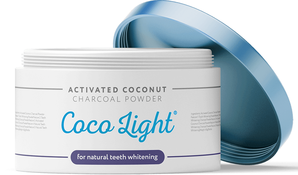 Coco Light для отбеливания зубов в Яранске