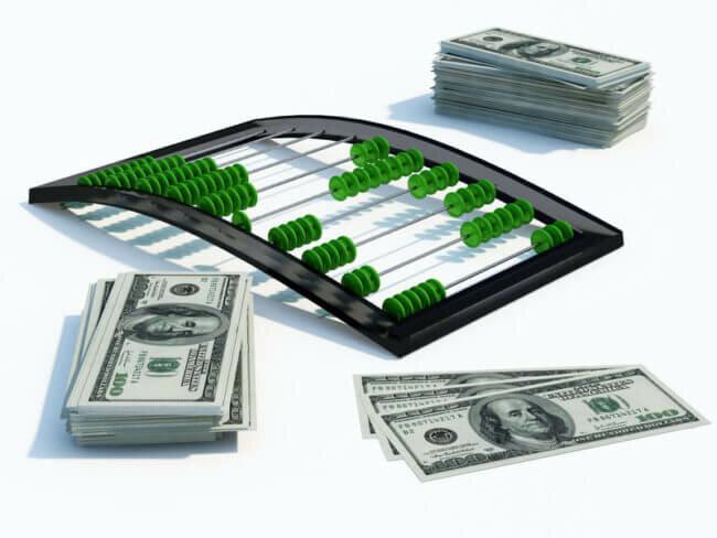 Картинки по учету денег