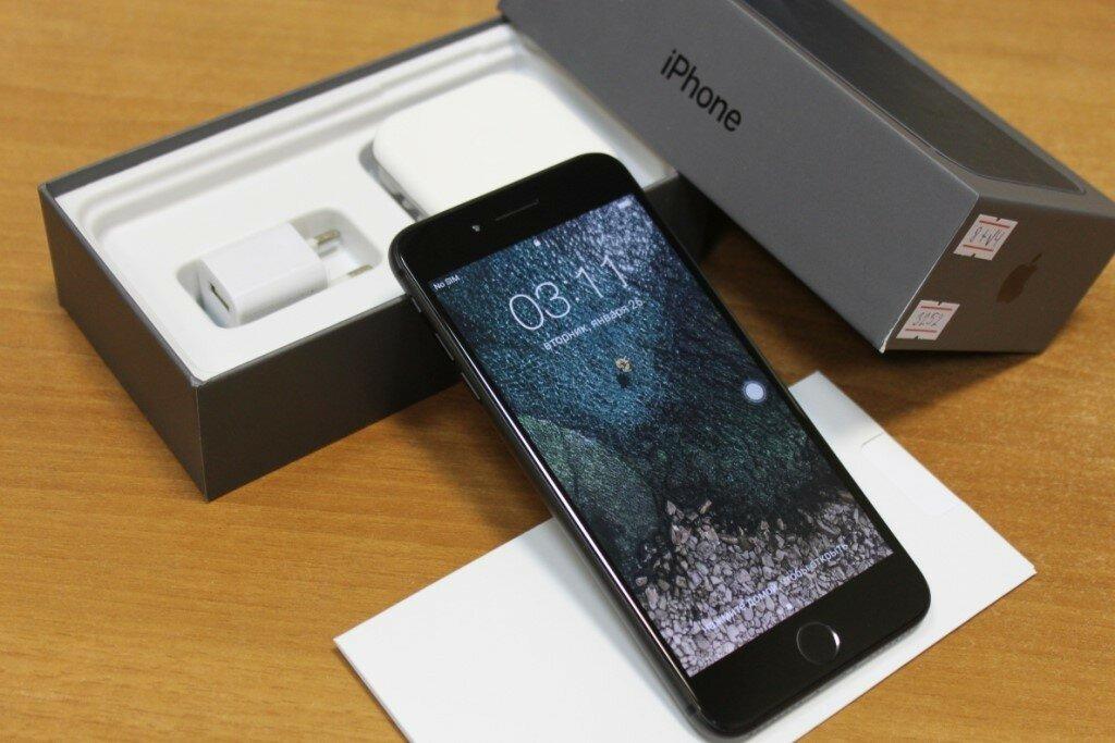 Копия iPhone 8 в Северодонецке