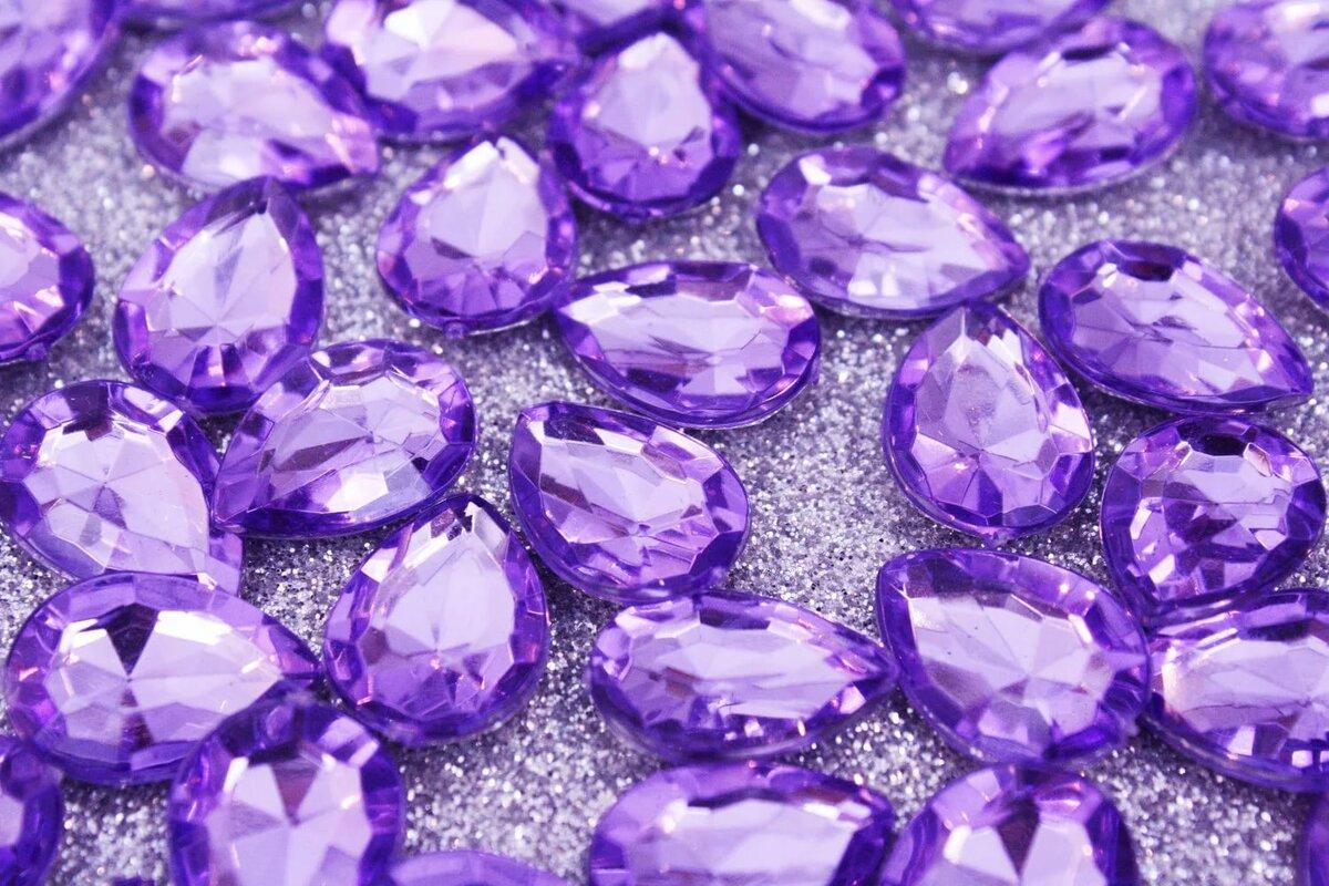 Фото драгоценных камней на рабочий стол
