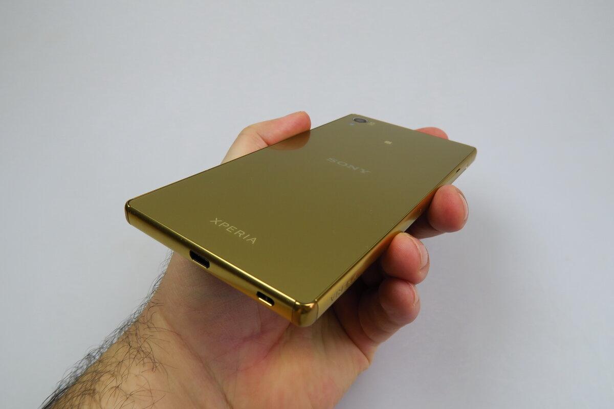 Копия SONY Z5 Premium в Днепродзержинске