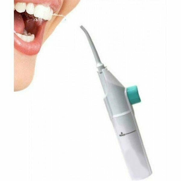 Отбеливающий ирригатор Power Floss для зубов в Виннице