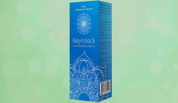 Neyrolock для восстановления нервной системы в Барнауле