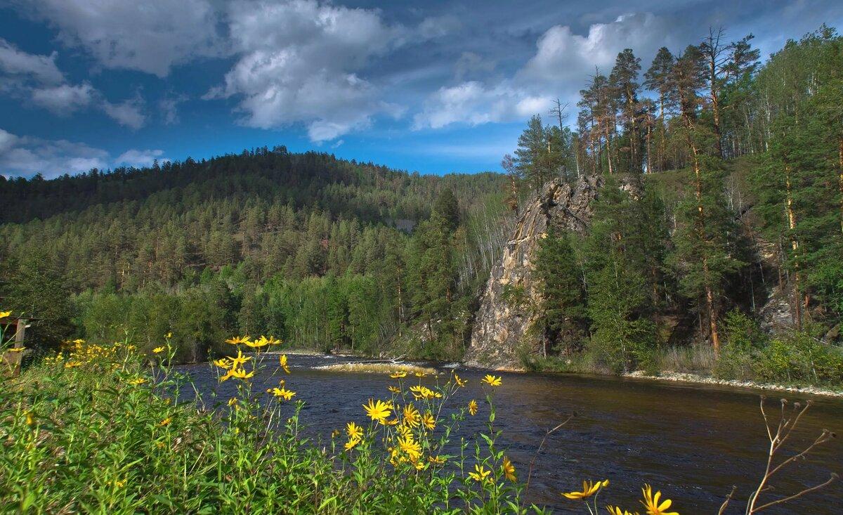 фотографии реки баргузин выкроек есть