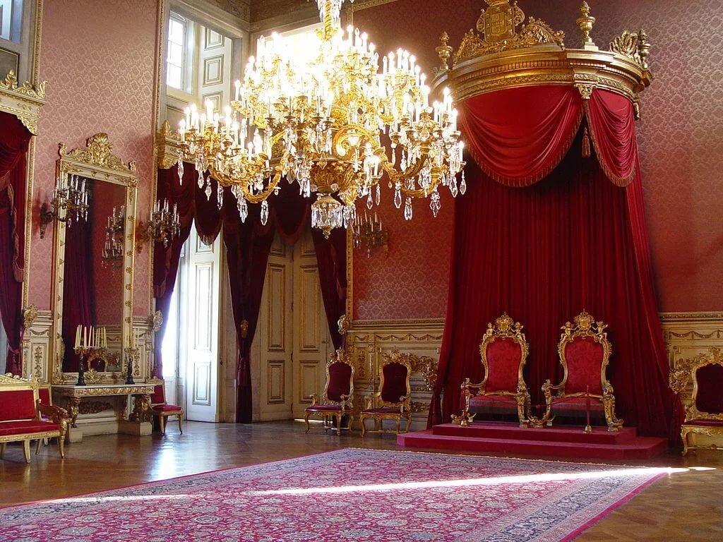 цифровых картинка комнаты королевы меня это было