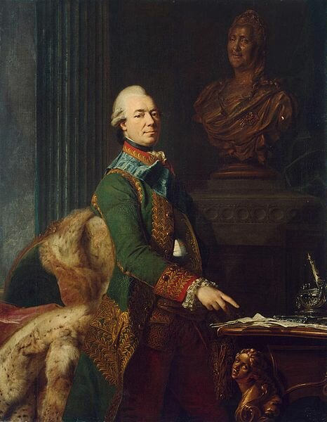 9 октября 1760 года входе Семилетней войны Берлин капитулировал перед русским корпусом под началом генерала Чернышева