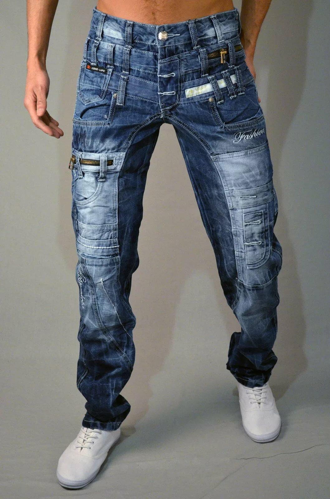 избавиться фото крутых джинс анимация налы