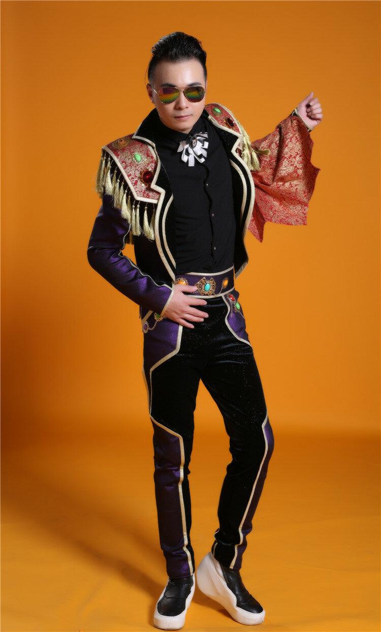 этот другие креативные мужские сценичные наряды фото пирата это