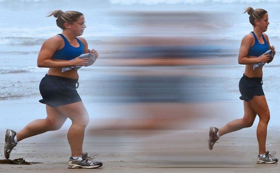 как начать бегать и худеть