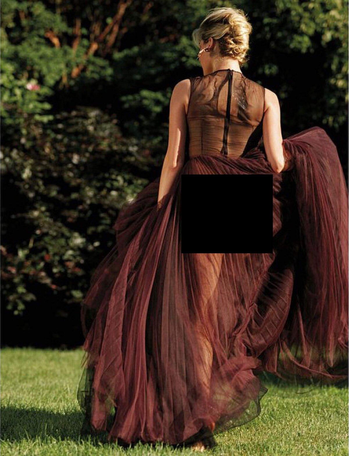 Девушка в прозрачном платье картинки