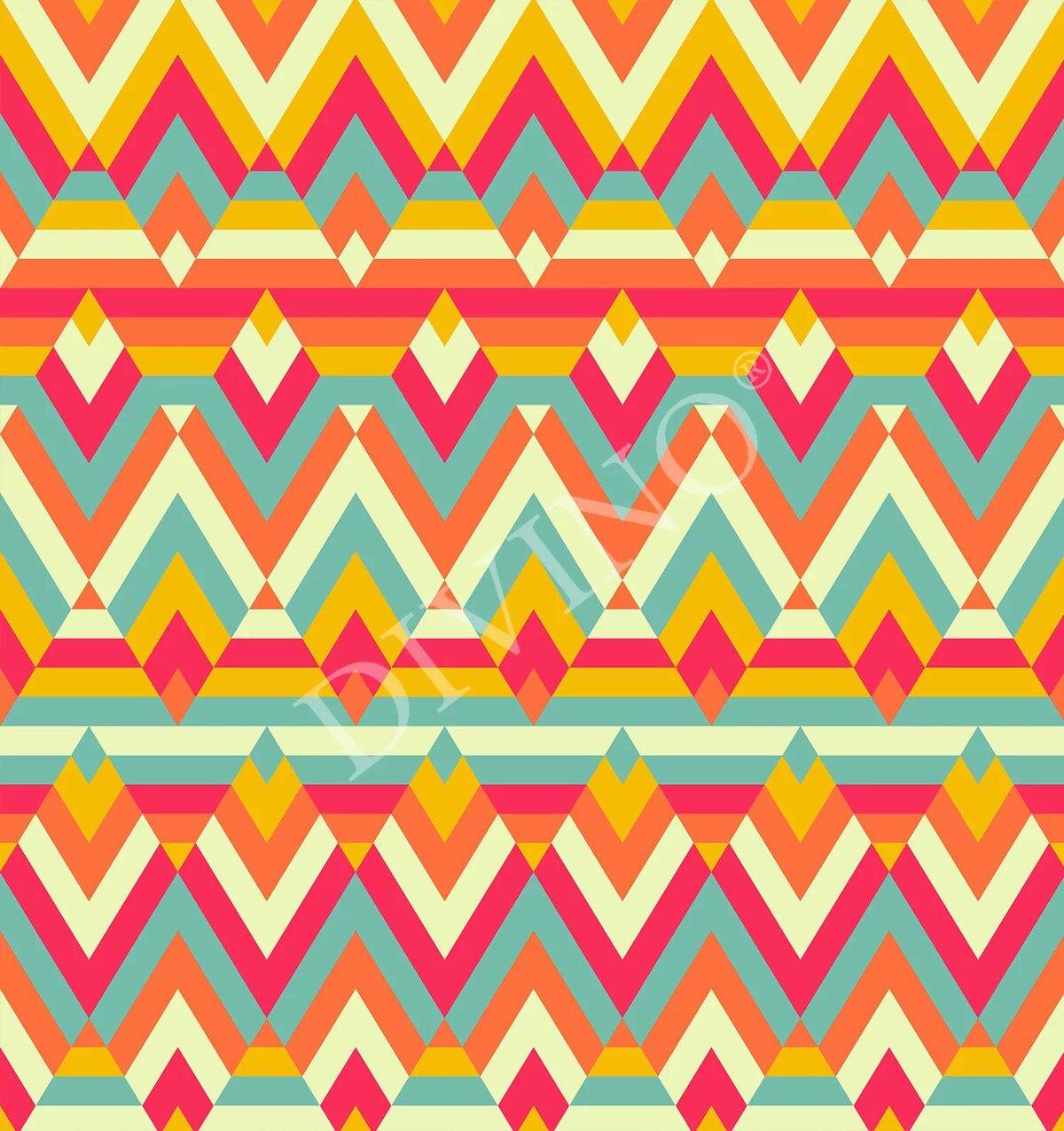 цветные геометрические узоры картинки знаете самые популярные