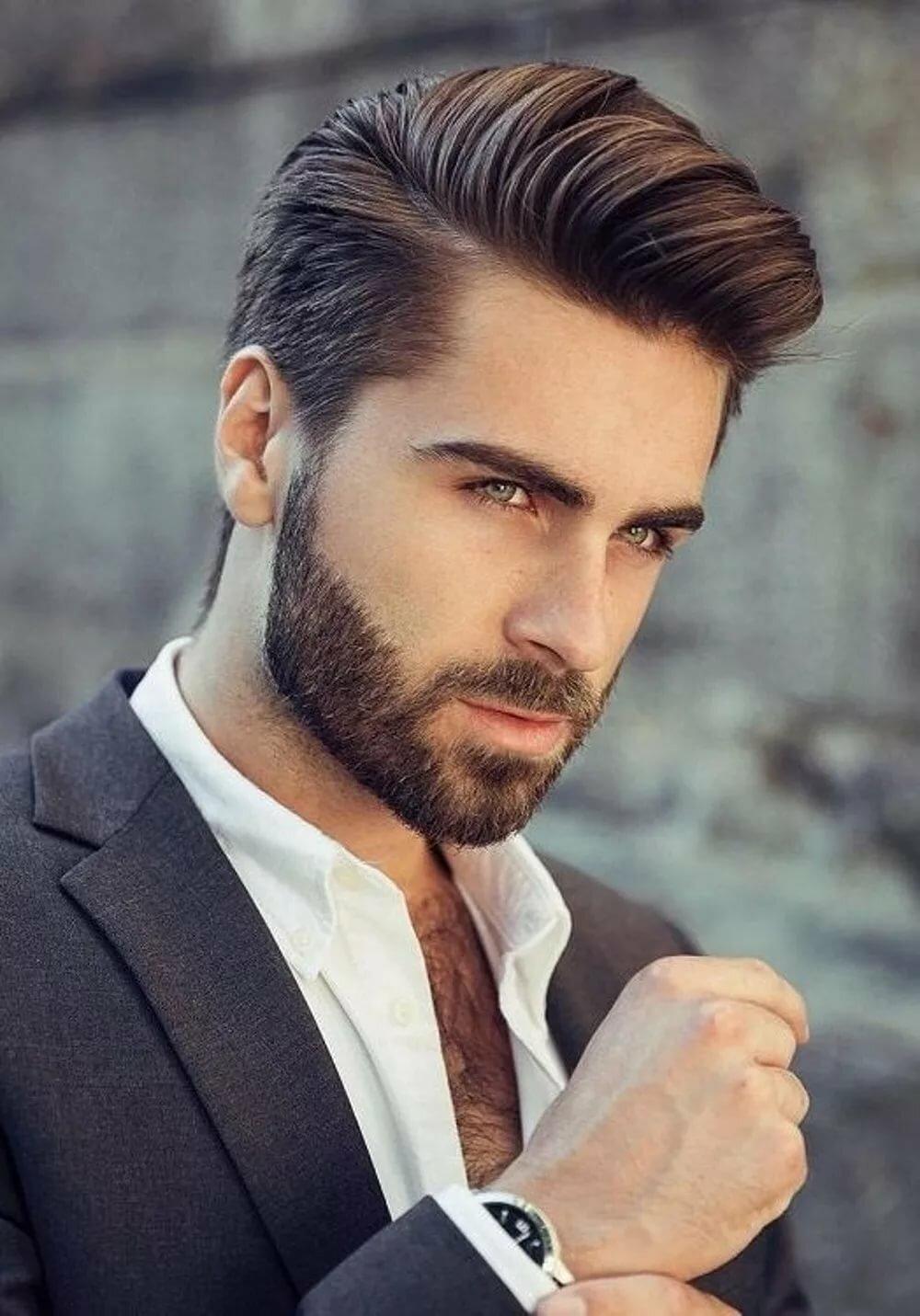 прически волос новинка картинки мужские вот приближается регулярная