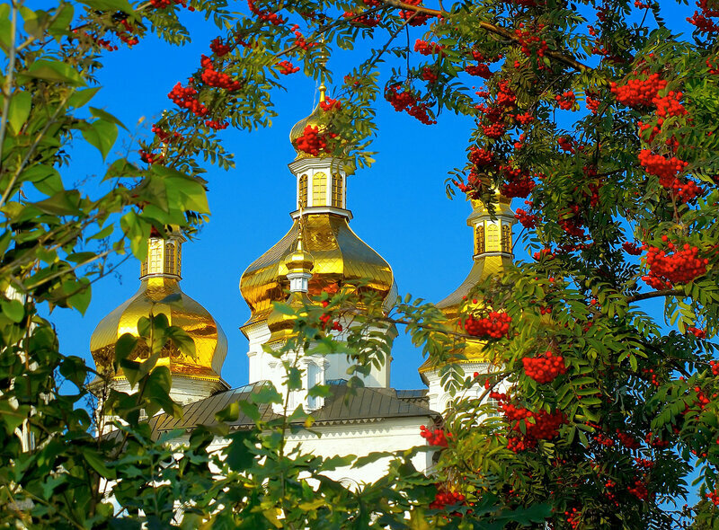 Православные фото открытки, днем