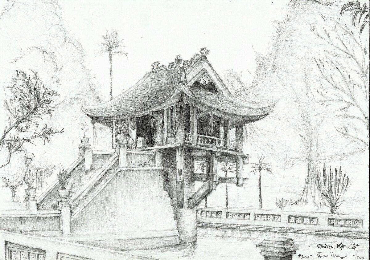 Спасибо большое, китайские картинки красивые нарисованные карандашом