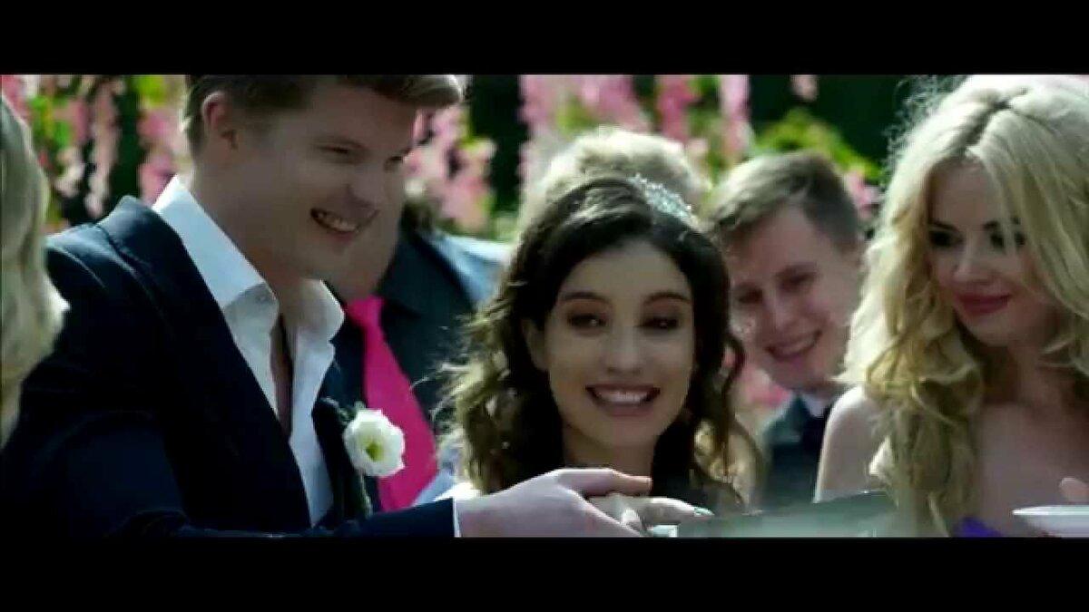 Свадебная открытка фильм с дайнеко