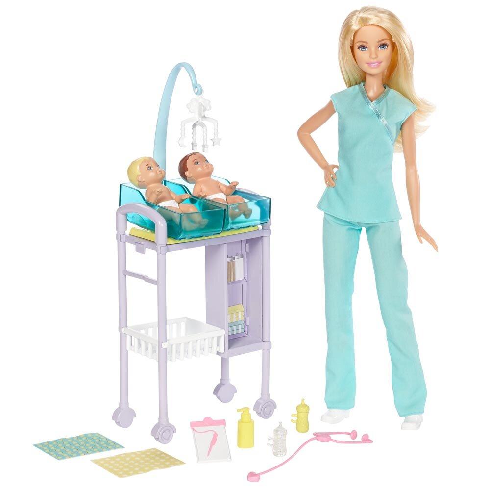 Набор Барби Детский врач в Стародубе