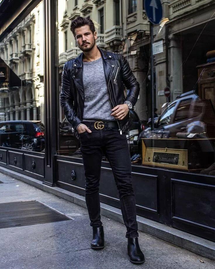 Gay men s fashion