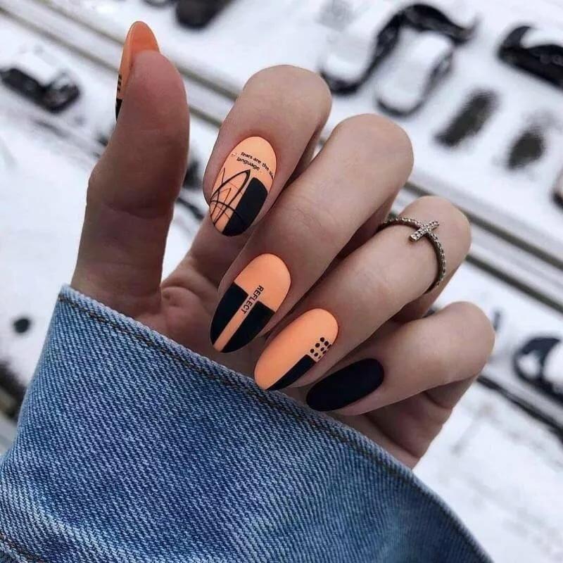 Открытки, крутые ногти картинки