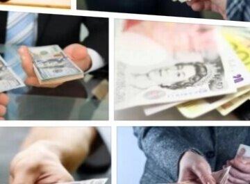 Деньги без залога