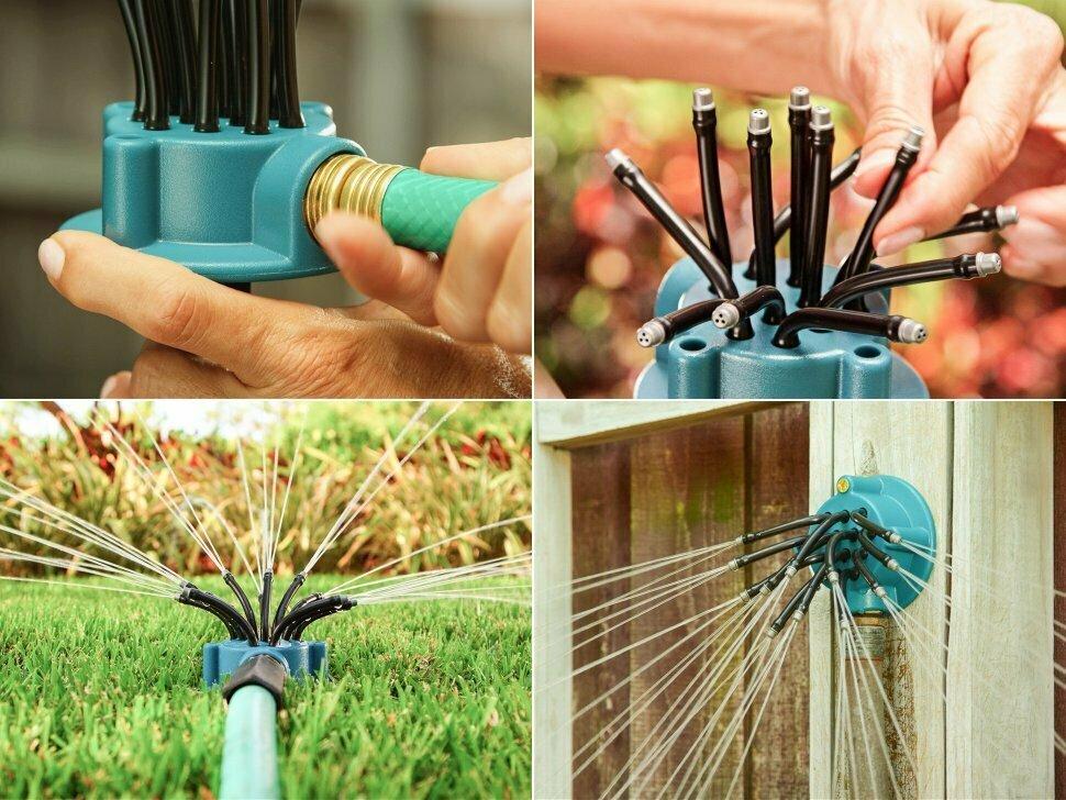 Fresh Garden - умная система полива 12 в 1 в Магадане