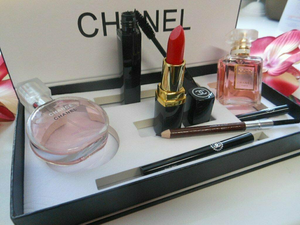Chanel Present Set набор 5 в 1 в Тернополе