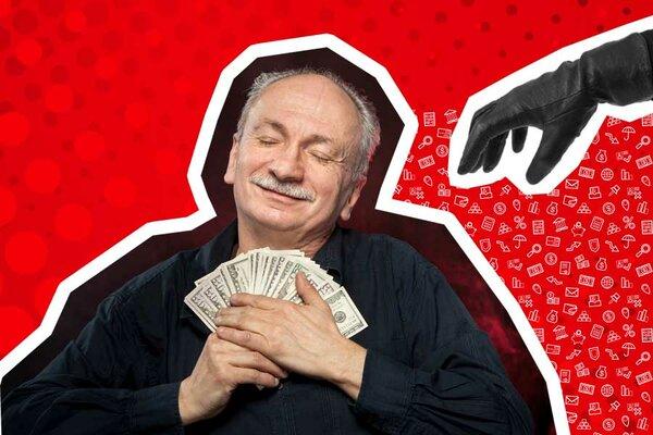 Микрокредиты пенсионерам онлайн на карту взять кредит наличными в банке в уфе