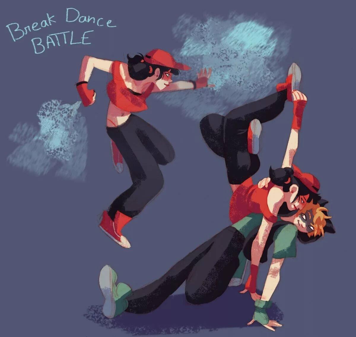 Картинки леди баг и супер кот танцы хип-хоп