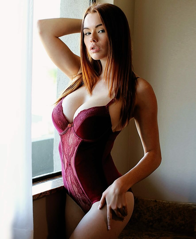 Sabrina lynn lingerie