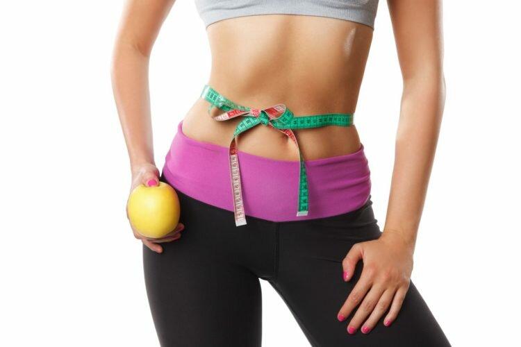 Как быстро ускорить обмен веществ для похудения