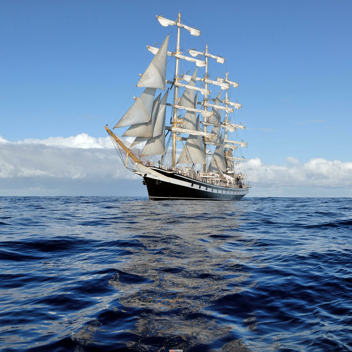 каждого корабль плывет по океану картинки любовь приумножит
