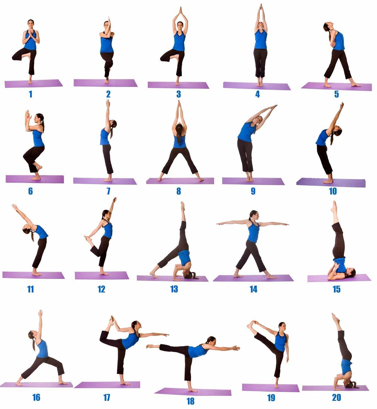 Легкие Упражнения На Похудение. Упражнения для похудения в домашних условиях