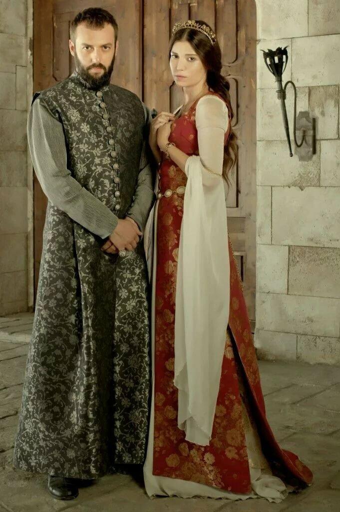картинки хатидже султан и ибрагима паши было наблюдать реакцию