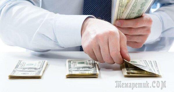 Бизнес кредит какая сумма