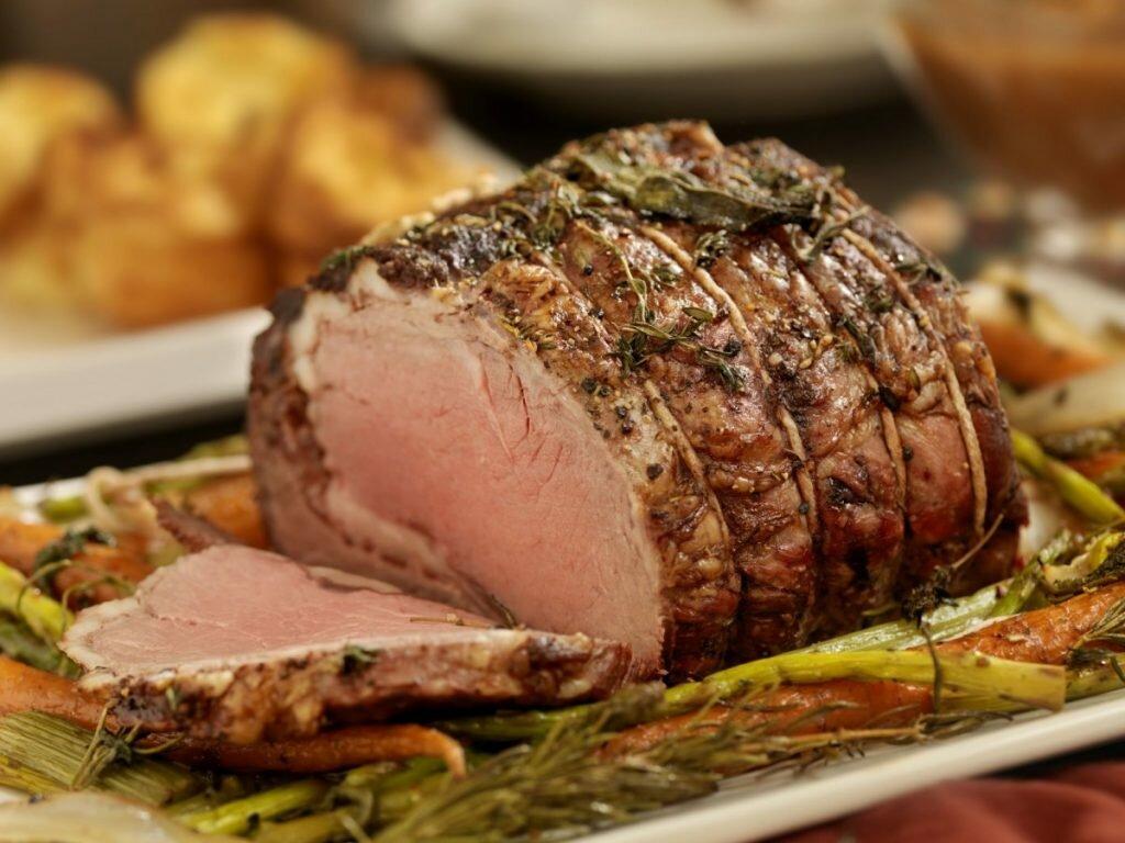 Рецепты для мяса с картинками