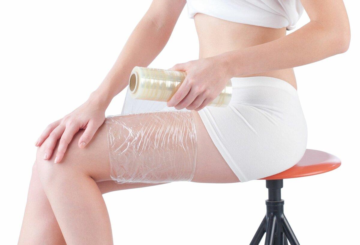 обертывание для похудения в домашних условиях самое