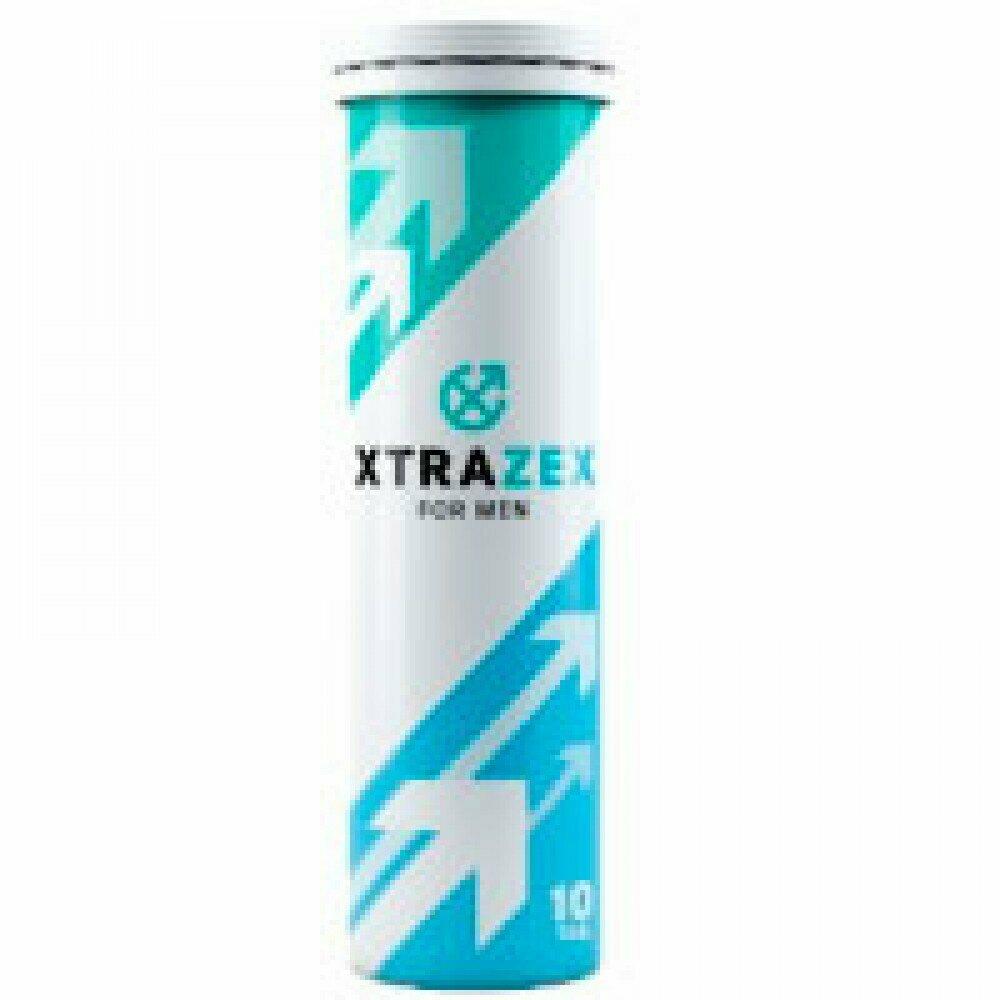 XTRAZEX для потенции в Камышине
