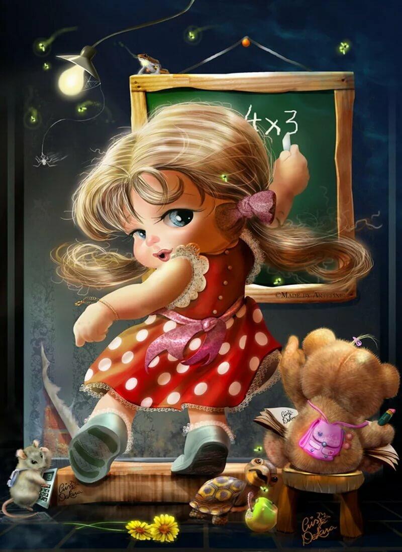 Подписи открытки, девочка картинка на моей открытке песня