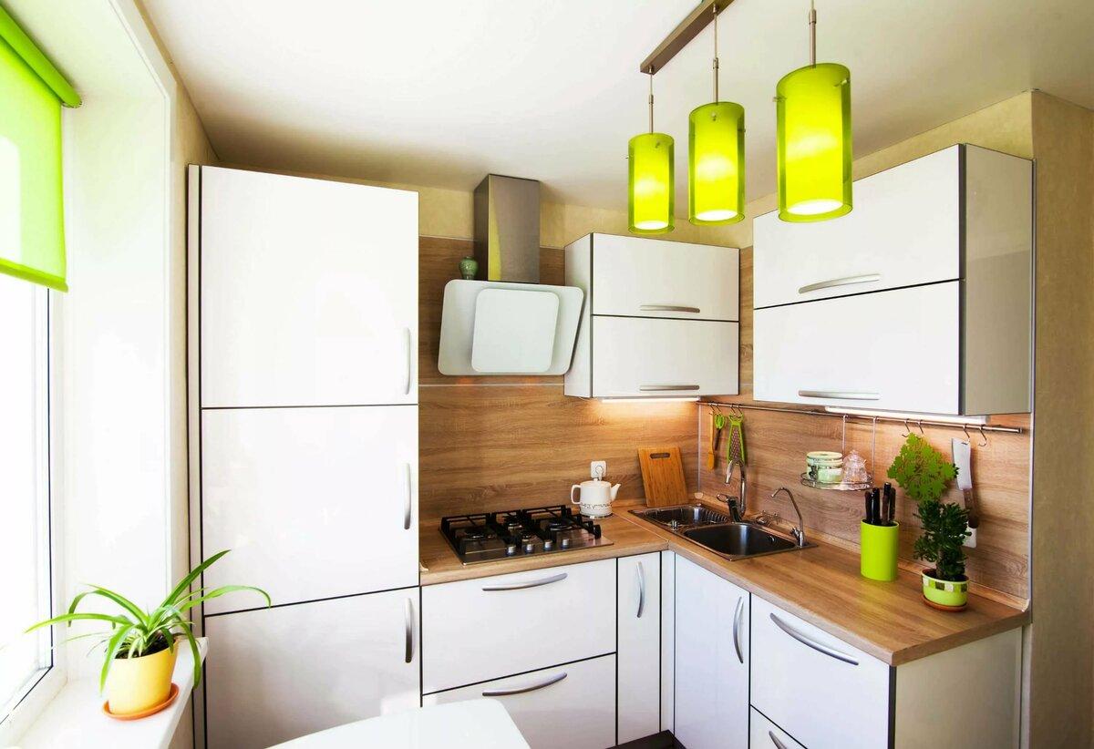 малогабаритная кухня картинки дизайн очень