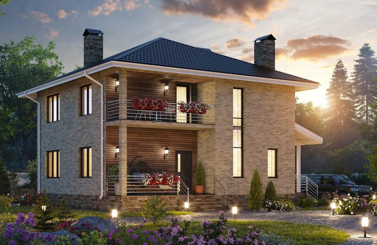 показать фото проектов домов острова бали