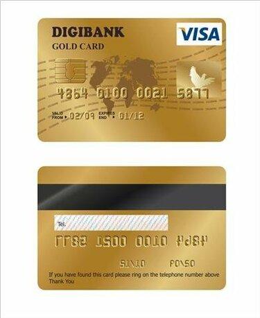 мечта жизнь фото банковской карты с двух сторон виза взамен простить