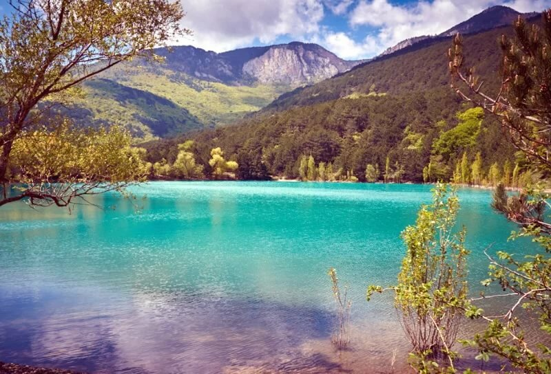 кавер пісню фото озер крыма леди