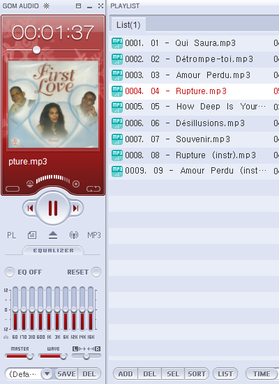 Pidar d69 recheche Destiny – First Love S1200