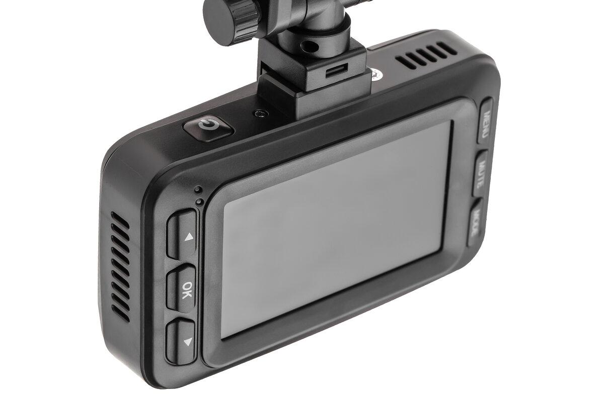 Видеорегистратор с GPS, антирадаром и 3 камерами в Нижнекамске