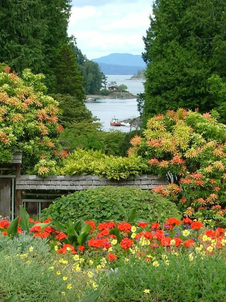 каждый нас ванкувер канада сады виктории фото будут выкладываться полную