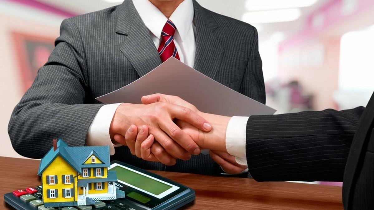 сопровождение кредитных сделок