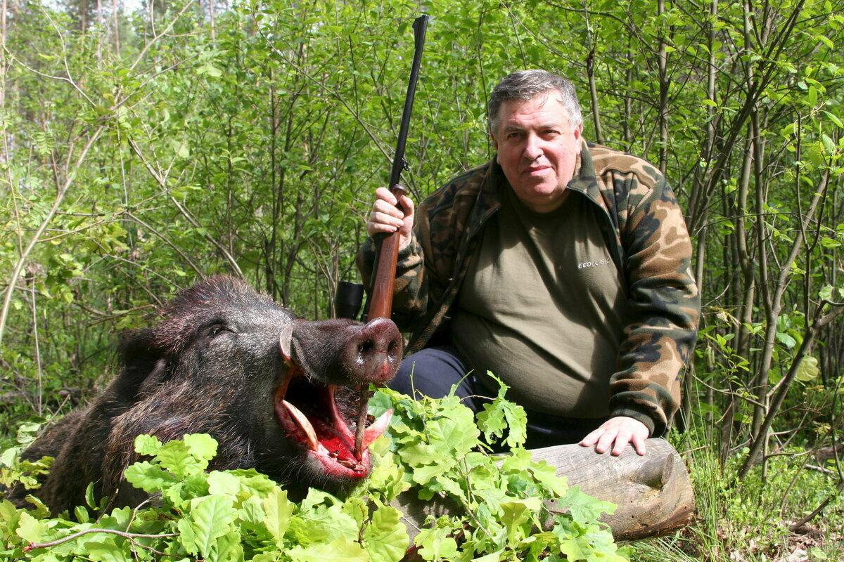 Hunt Expert - приманка для диких копытных животных в Ставрополе