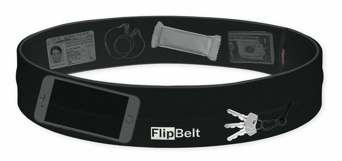 Пояс для спорта FlipBelt в Мелитополе