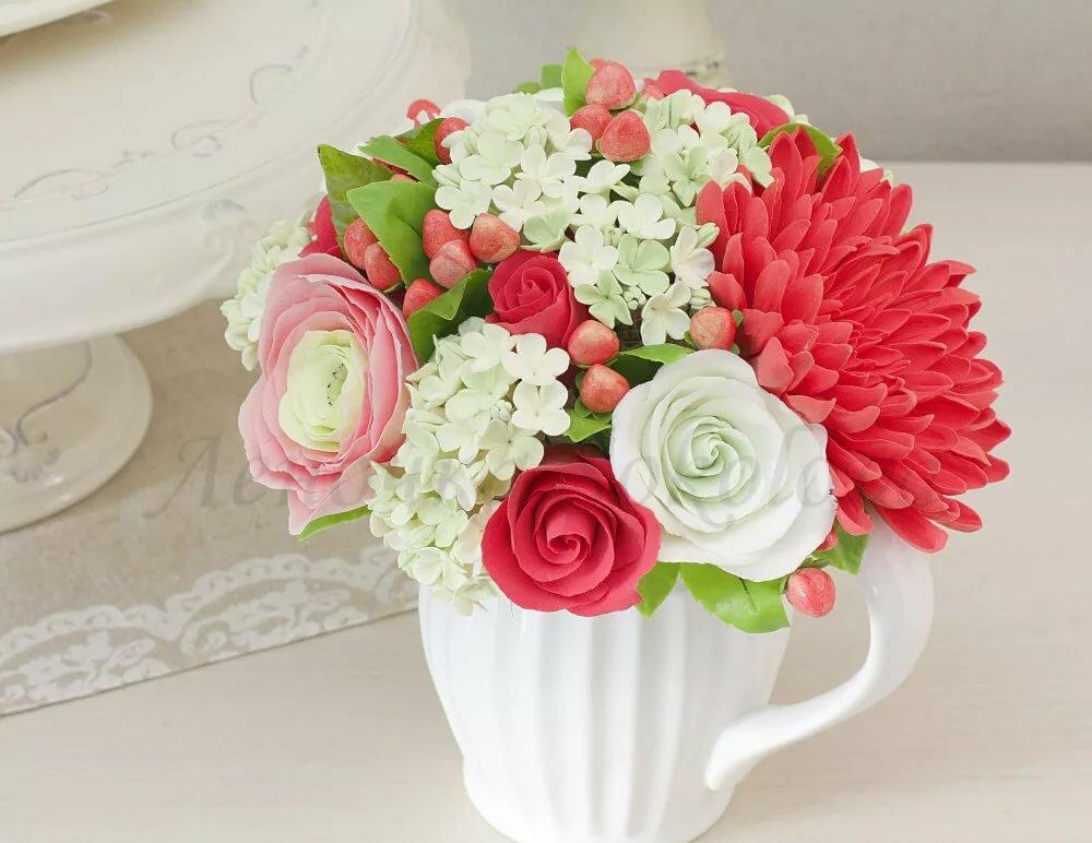 Букеты, букеты из необычных цветов купить