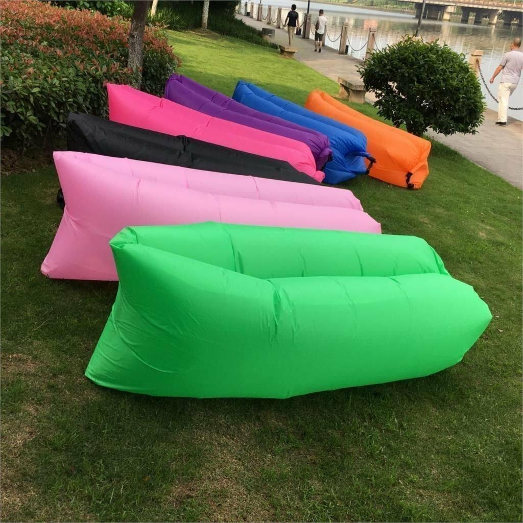 Надувной диван Lamzac в Риддере