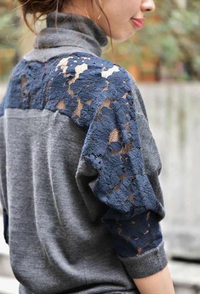 Вторая улица модный сайт фото переделка одежды